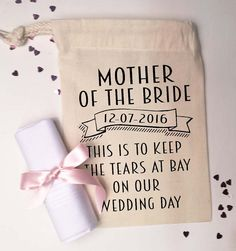 Mother of the Bride  or Mother of the  Groom by JustBeautifulGifts
