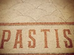 One of my favorite places to chow down in NYC. Beautiful tile!