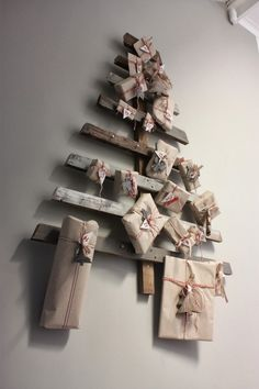 Creative ideas for Advent Calendars DIY | Design Fanpage