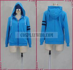 Tokyo Ghoul Ken Kaneki Cosplay Jacket | Cosplaywho.com