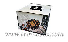 campione di confezione per Studio Grafico #2  #cromobox