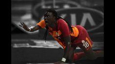 Bafetimbi Gomis Galatasaray (Sen Olsan Bari) bütün goller