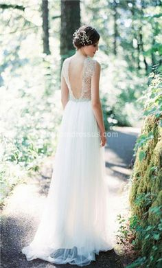 beach wedding dresses  #wedding #beachwedding repined by http://theguayaberashirtstore.com