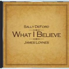 To Those Who Came Before Me - James Loynes by Sally DeFord Music on SoundCloud Sally Deford Music, Girls Camp, Believe, Ideas, Thoughts