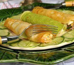 Panqueca prática, massa temperada, Quentinha, saborosa e econômica! Perfeita para o nosso dia a dia, para uma refeição rápida