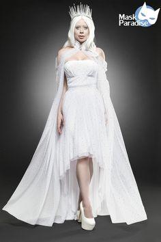 Besten Die 20 Eiskönigin Auf CostumeFancy Bilder KleidFrozen R45LAj