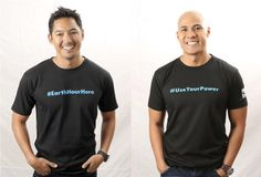 Be part of the Earth Hour Blue mobilization! #UseYourPower and become an #EarthHourHero! Earth Hour 2014 statement shirts are now available for purchase. For 400 pesos, you only not engage people in joining the movement, you also help fund WWF-Philippines' conservation programs and climate change adaptation initiatives. For orders and inquiries, email pandagiftcenter@wwf.org.ph Parts Of The Earth, Earth Hour, Panda Gifts, Climate Change, Conservation, Philippines, Statement Shirts, Hero, Mens Tops