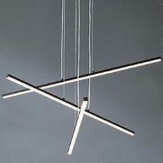 Stix LED Pendant