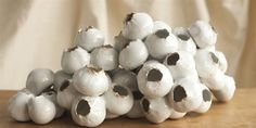 Centerpiece Barnacle Vase design by Tozai Home