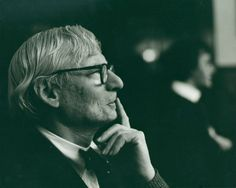 Image 18 of 35 from gallery of Christmas Cards From Famous Architects. via Louis Kahn's brick. Louis Kahn, Citation Architecture, Art And Architecture, Architecture Student, Historic Architecture, Contemporary Architecture, Architects Quotes, Famous Architects, Big Architects