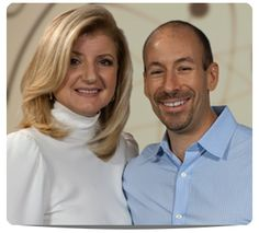 Joe Polish, founder of Genius Network interviews Arianna Huffington of Huffington Post #HuffPost about here new book, Thrive #Interviews #Inspiration #Quotes -http://geniusnetwork.com/ariannainterview you can get a $10,000 gift with her book