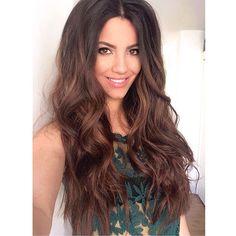 Stephanie Abu-Sbeih @stephsa   Websta