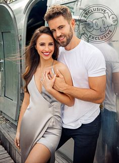 The Bachelor's Nick Viall is now engaged with Vanessa Grimaldi