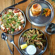Bollywood Theater, Portland, Where to Eat and Drink Global in Portland, Oregon photo