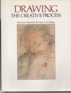 Drawing: The Creative Process  https://www.amazon.com/dp/0671762664?m=null.string&ref_=v_sp_detail_page