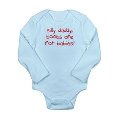 NEED thisLOVE this! I gotta find a friend who's going to be nursing. Lol. Daddies, they'll be yours again and longer then they are for baby ;-)