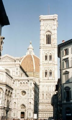 Florence Il Duomo *** photo by Robert Bovington *** blog http://bovingtonbitsandblogs.blogspot.com.es