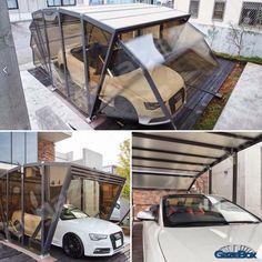 Foldable Car Shelter Folding Car Garage Foldable