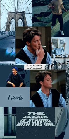Friends Funny Moments, Friends Tv Quotes, Friends Scenes, Friends Episodes, Friends Poster, Chandler Friends, Joey Friends, Friends Cast, Cute Friends