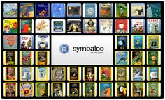Great websites (e-books, math, letter ID/sound, etc) for Kindergarten and early childhood organized in Symbaloo mixes