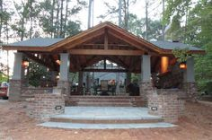outdoor Pavilion - Google Search