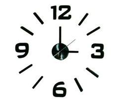 Reloj Pared Adhesivo. http://www.zatton.es/relojesdepared-c-64.html