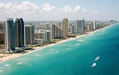 florida,travel-Miami in less than one month! So excited to visit this city🛫🏖☀️🌊 miami florida travel beach ocean Florida Travel, Miami Florida, Miami Beach, South Beach, Amazing Destinations, Vacation Destinations, Travel News, Travel Guide, Travel Tourism