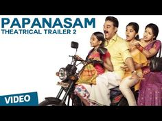 """Papanasam"" is an Indian Tamil drama thriller film. A remake of Jeethu's 2013 Malayalam blockbuster Drishyam, it stars Kamal Haasan in the role originally portrayed by Mohanlal. Papansam released on 3 July 2015. M. Ghibran composed the music for the film."
