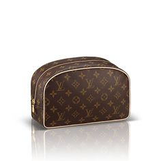 Toiletry Bag 25 via Louis Vuitton