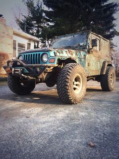 .almost time for mud:)