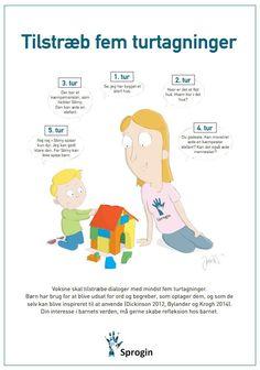 Samtaler GØR noget ved børns hjerner! |