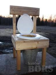 Outhouse, for sale. Estonia