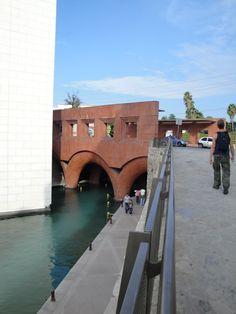 puente en Monterrey