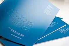 BCC praksis coaching centre branding & brochure on Behance