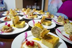 Eventos #mr.cake love food