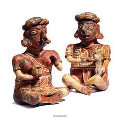 Ancient Olmec Food Recipes