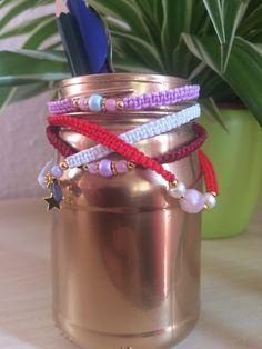 Mein Armbänder 4er von ! Größe  für 4,00 €. Sieh´s dir an: http://www.kleiderkreisel.de/accessoires/armbander/155558675-armbander-4er.