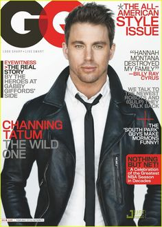 Possibly the sexiest man alive. Mmmhm ;)