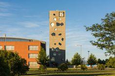 Galeria de Edifício Experimenta 21 / MORINI Arquitectos - 14