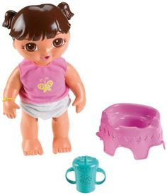 Fisher-Price Ready for Potty Baby Dora by Fisher-Price, http://www.amazon.com/gp/product/B007J3F9HU/ref=cm_sw_r_pi_alp_Nz8Rqb03S8090