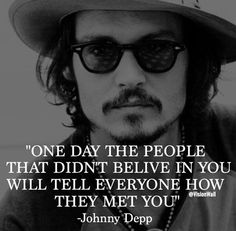 Johnny Depp Love Quotes Interesting Johnny Depp #quotei Find This To Be So So True If You Marry Young
