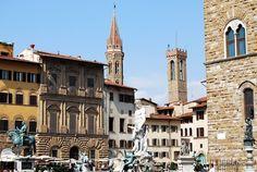 Firenze Italy 2010