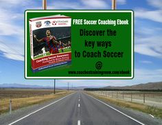 If everyone is moving forward together, then success takes care of itself. Make sure to check out our soccer coaching blog at >> www.coachestrainingroom.com/resources #coachestrainingroom #ayso #youthsoccer #coachingsoccer #soccerdrill #soccerdrills #soccercoaches #nikesoccer #nscaa #youthcoach #kidssoccer #ussoccer #uswnt #usmnt #barclays #soccertraining #soccerplan #soccerplans #soccersession  #soccersessions #coachinglife