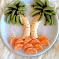platano desayuno tropical