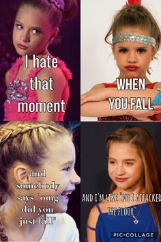 Only posted this cause of her face in that one pic 😂😂 Dance Moms Quotes, Dance Moms Funny, Dance Moms Comics, Ballet Quotes, Dance Memes, Dance Moms Facts, Dance Humor, Dance Moms Girls, Mom Jokes