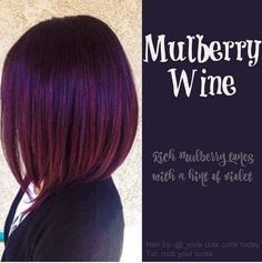 Burgundy hair color dye under most hair extension. Stunning hair colors pertaining to burgundy hair color dye. Yellow hair colours as for cheryl cole burgundy hair hair coloring and change. Wine Hair, Hair Color And Cut, Red Purple Hair Color, Burgundy Hair Ombre, Burgundy Balayage, Purple Bob, Violet Hair Colors, Red Violet Hair, Purple Tips