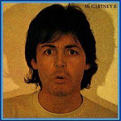 Paul McCartney - McCartney II LP