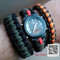 paracord, brecelet, gift, outdoor, camping, hunting, survive