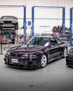Nissan R33, R33 Gtr, Skyline R33, Nissan Gtr Skyline, Japanese Domestic Market, Car Memes, Japanese Cars, Modified Cars, Jdm Cars