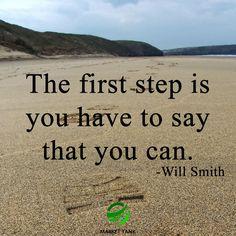 Take that step. #success #motivation #workhard #money #marketing
